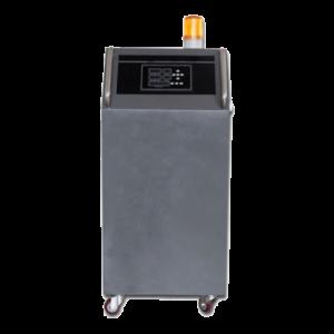 Purificador de aire para vehículos Torre alta Greenware