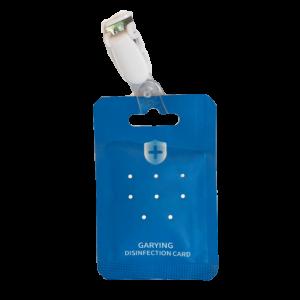 Personal card Greenwarre